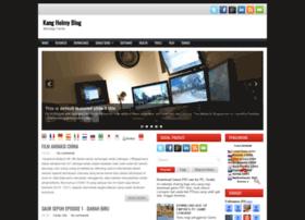 kanghelmyblog.blogspot.com