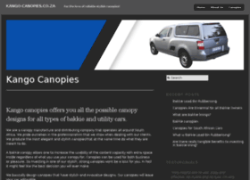 kango-canopies.co.za