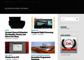 kangtatang.wordpress.com