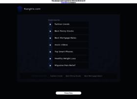 kangtris.com