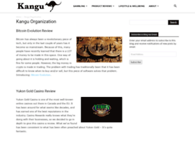 kangu.org