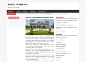 kangzenathome.com