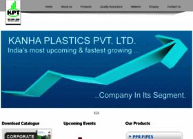 kanhaplastics.com