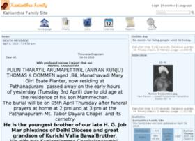 kanianthrafamily.com