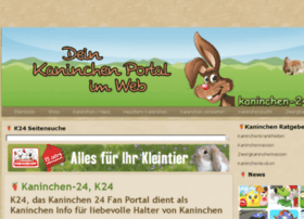 kaninchen-24.de