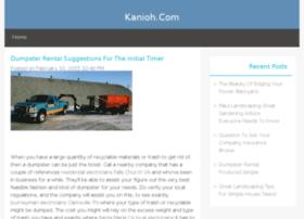 kanioh.com