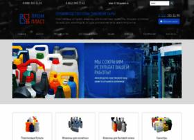 kanistra-spb.ru