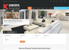 kankariyaestates.com