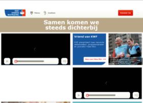 kankerbestrijding.nl