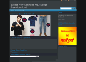 kannadageethe.blogspot.in