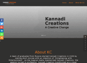 kannadicreations.com