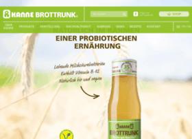 kanne-brottrunk.de