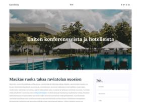 kannikota.fi