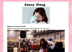 kannytheng.blogspot.kr