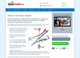 kanomodel.com