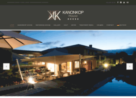 kanonkophouse.com
