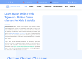 kanoonquran.com