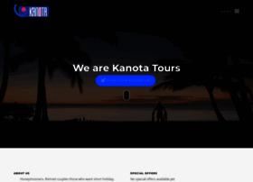kanotatours.com