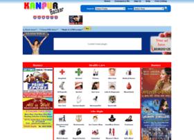 kanpur-bazaar.com