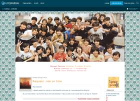kansai-juniors.livejournal.com
