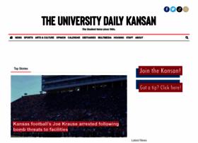 kansan.com