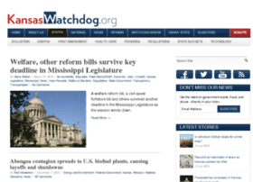 kansas.watchdog.org