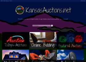 kansasauctions.net