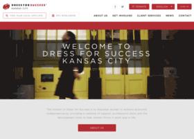 kansascity.dressforsuccess.org