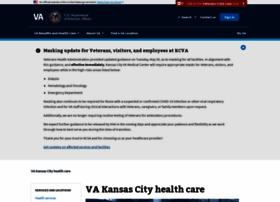kansascity.va.gov