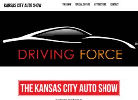 kansascityautoshow.com