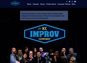 kansascitycomedy.com