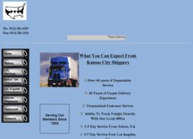 kansascityshippers.com