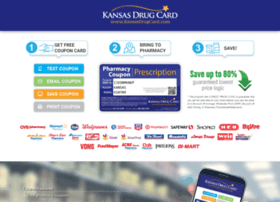kansasdrugcard.com