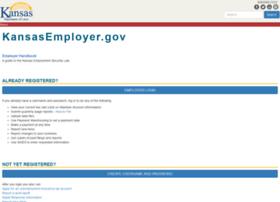 kansasemployer.gov