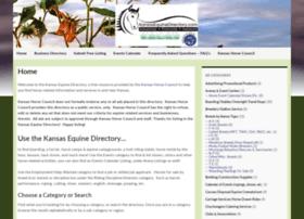 kansasequinedirectory.com