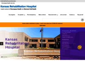 kansasrehabhospital.com