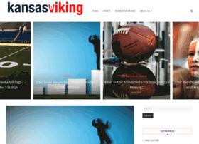 kansasviking.com