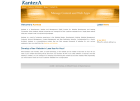 kanteza.com
