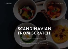 kantinesf.com