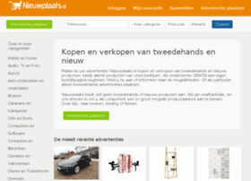 kantoorartikelen.nieuwplaats.nl