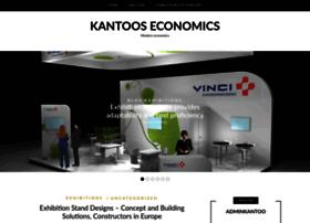 kantooseconomics.com