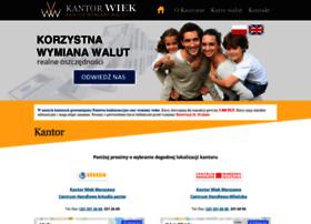 kantor-wiek.pl