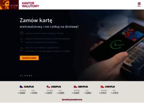 kantor.aliorbank.pl