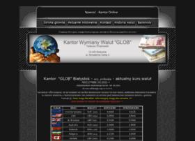kantorglob.com