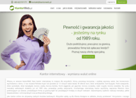 kantorweb.pl