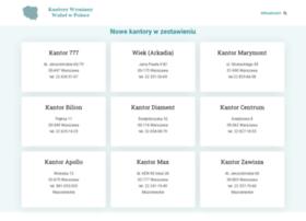 kantorywpolsce.pl