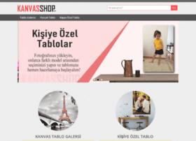 kanvasshop.com