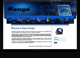 kanyagroups.com