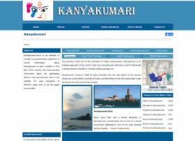 kanyakumari.ind.in
