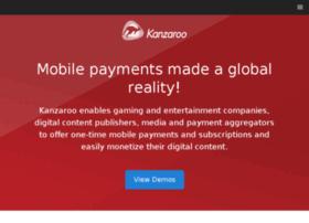kanzaloo.com